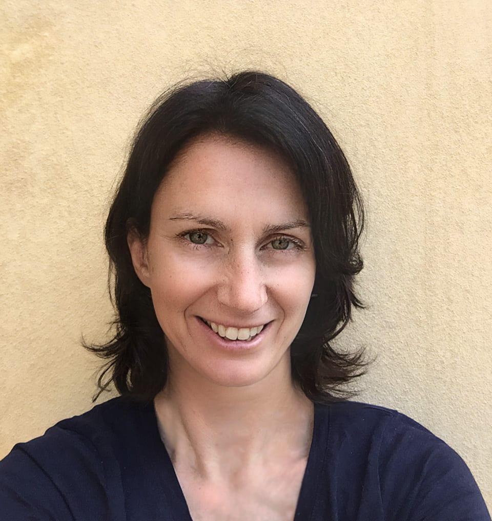 Sarah Guignard